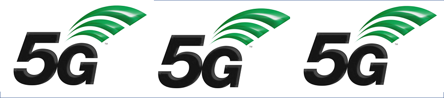 Gallery image showing a 5G graphic